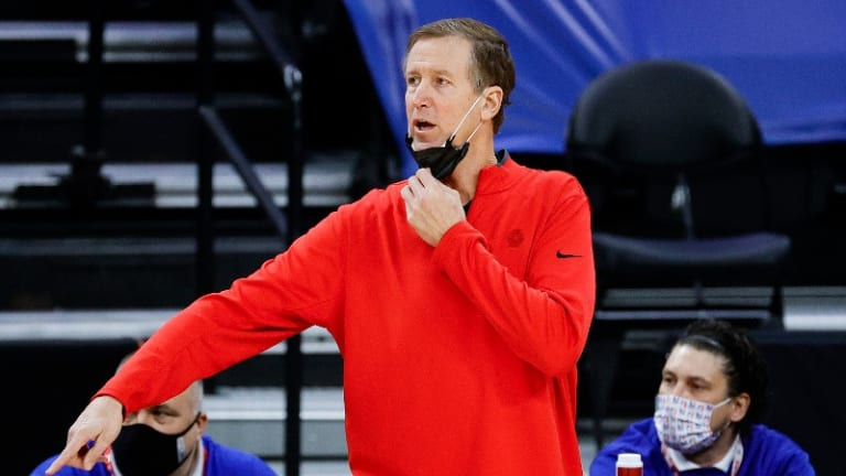 Why Terry Stotts Believes Portland Is Still 'Going In The Right Direction'