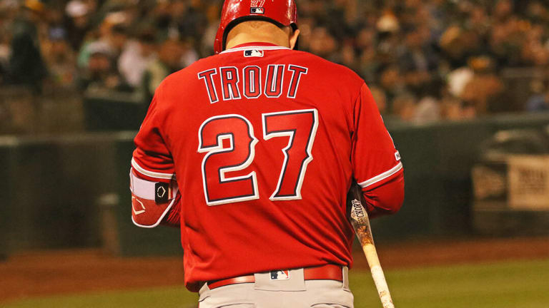 MLB DFS Plays: The Daily Diamond - Tuesday, April 20