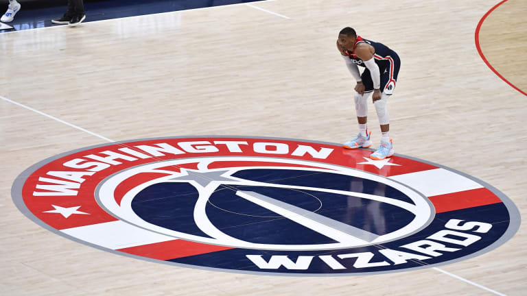 Pacers' Nemesis Russell Westbrook Headed To Los Angeles Lakers In Trade With Washington Wizards