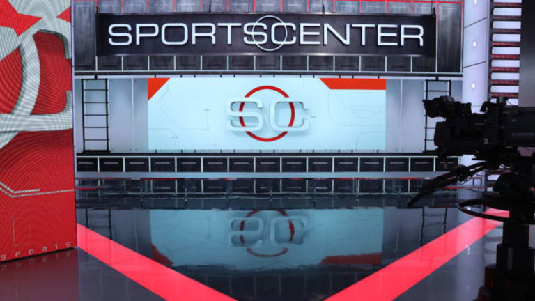 ESPN Doesn't Stick to Sports, Provides Full Coverage of Derek Chauvin Verdict: TRAINA THOUGHTS