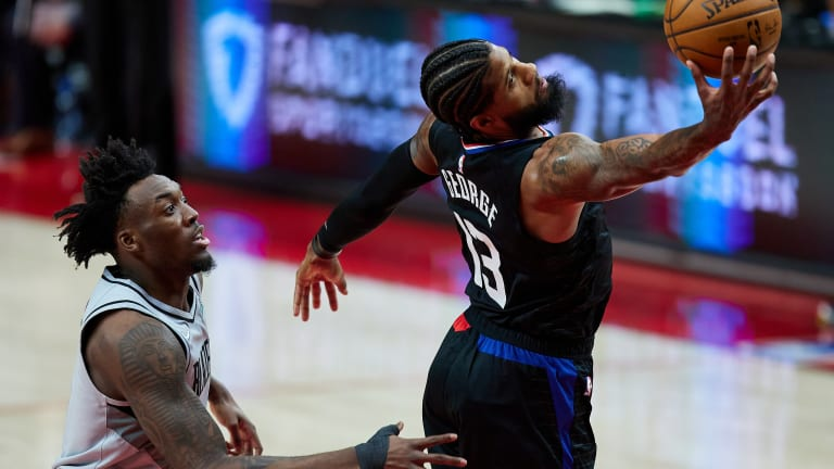Three Takeaways from the LA Clippers' Clutch Win over the Portland Trail Blazers