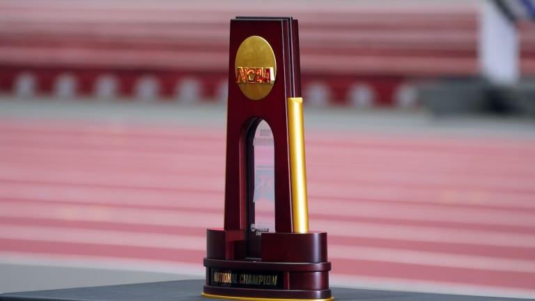 Clemson Reinstates Men's Track & Field, Cross Country