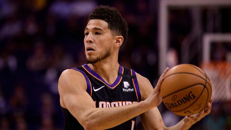 NBA DFS Plays & Values: Droppin Dimes for Thursday, April 22