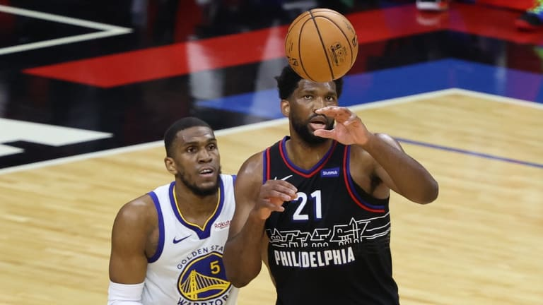 Sixers' Joel Embiid Doesn't Want a Rest Day Heading Into Bucks Matchup