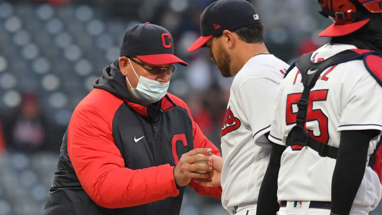 Pitching Lets Down The Tribe, Fall in First Of Four Against the Yankees 6-3 at Progressive Field