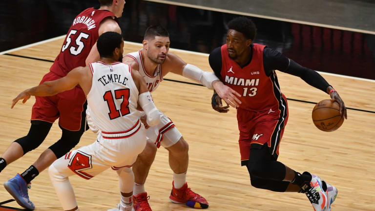 Miami Heat Focused on Closing Games Strong