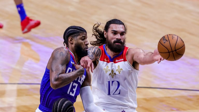 LA Clippers vs. New Orleans Pelicans: Preview, How to Watch and Betting Info