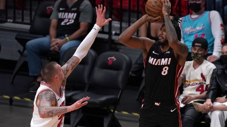 Miami Heat Still Searching For the Next Level