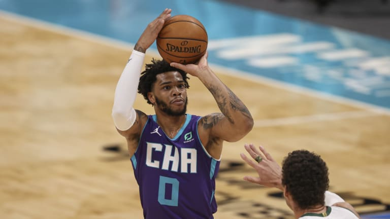 What the Charlotte Hornets learned most in their loss to Milwaukee