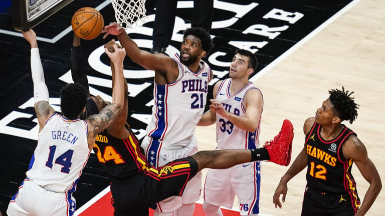 Sixers vs. Hawks: How to Watch, Live Stream & Odds for Wednesday
