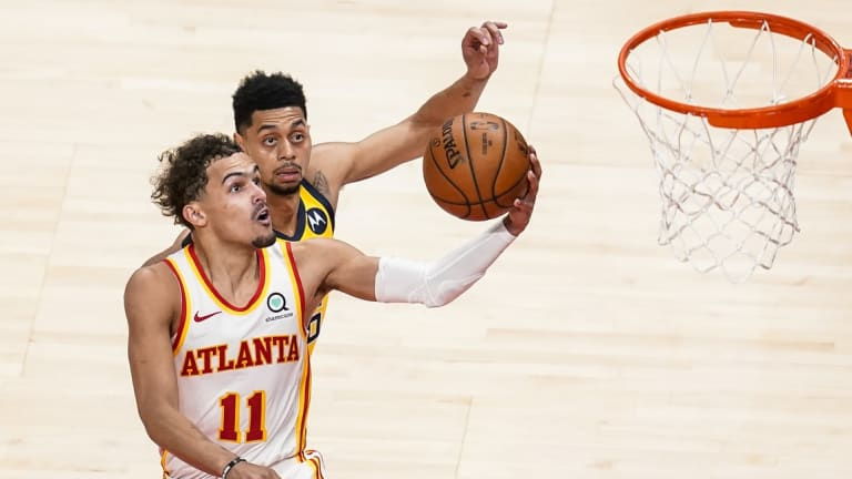 Trae Young, Multiple Atlanta Hawks Out Wednesday vs. Sixers