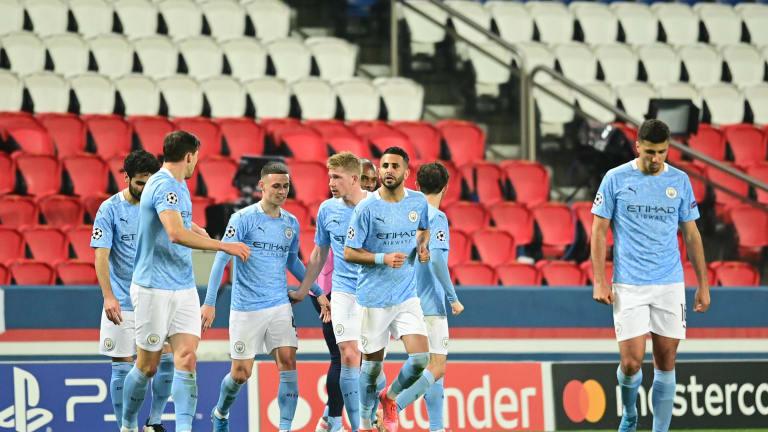 Player Ratings: Paris Saint-Germain 1–2 Manchester City (Champions League Semi-Final)