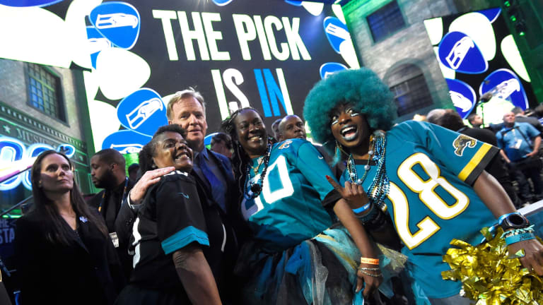 2021 Jaguars NFL Draft Roundtable: What Are the Best-Case Scenarios and Biggest Must-Do's?