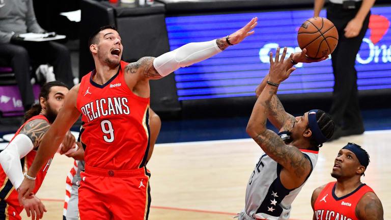 NBA DFS Plays & Values: Droppin Dimes for Thursday, April 29
