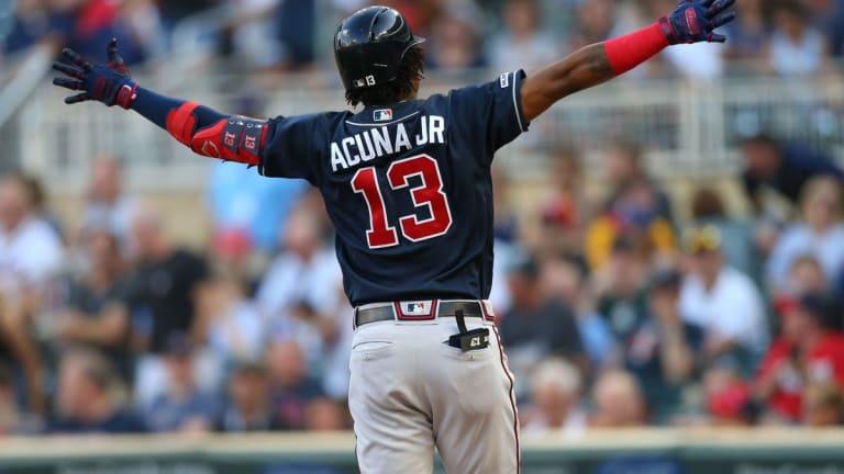 MLB DFS Plays: The Daily Diamond - Friday, April 30