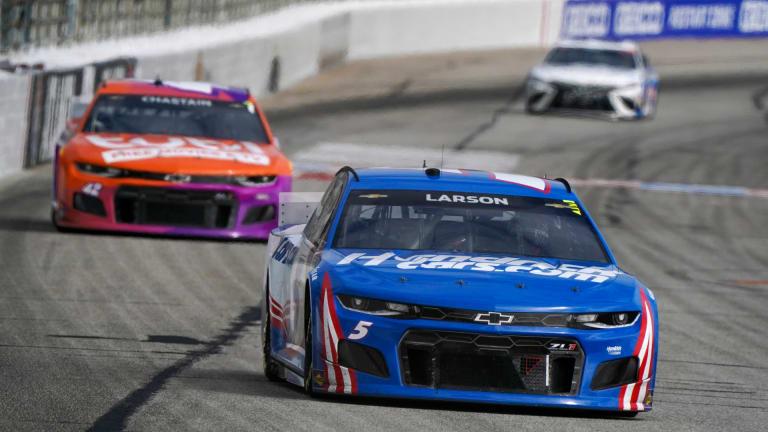 NASCAR DFS: 2021 Buschy McBusch Race 400 at Kansas Speedway DraftKings & Fanduel Lineup Plays