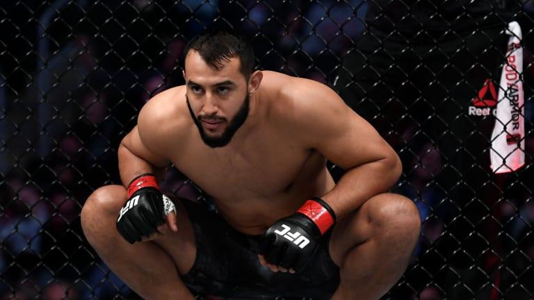 UFC Fight Night: Dominick Reyes vs. Jiri Prochazka - MMA Betting & DFS Preview