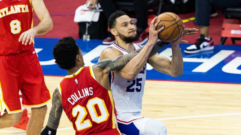 Sixers vs. Hawks: How to Watch, Live Stream & Odds for Friday Night