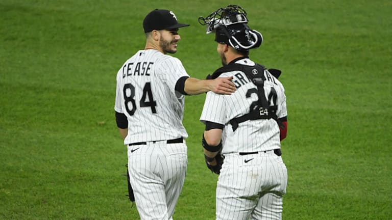 Series Preview: Indians vs. White Sox