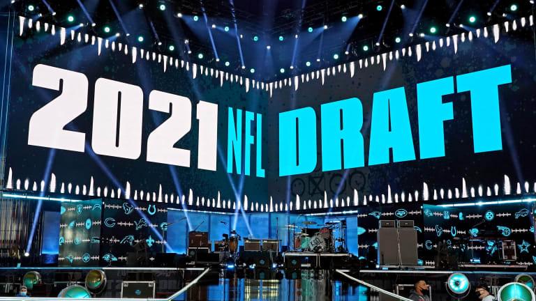New York Jets 2021 NFL Draft Day 3 Live Updates