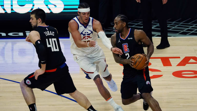 LA Clippers vs. Denver Nuggets: Preview, How to Watch and Betting Info