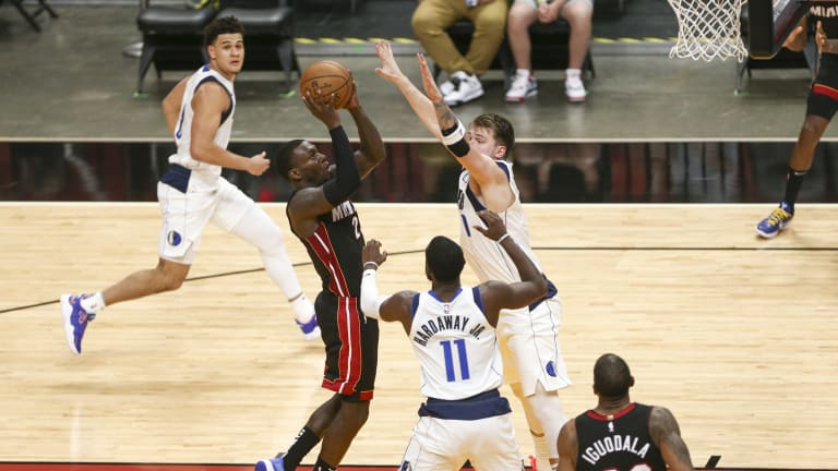 Miami Heat Hoping to Regroup After Two-Day Break