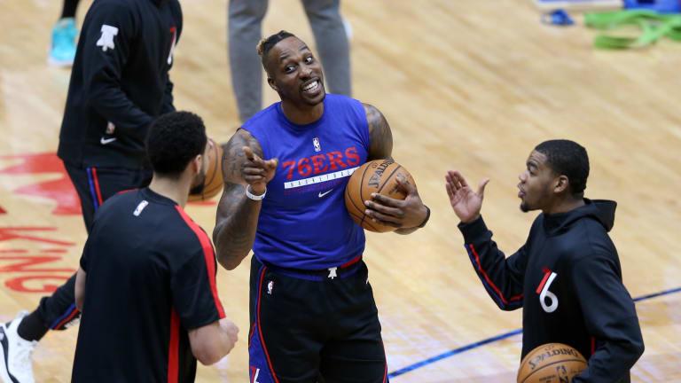 Sixers Waive Two-Way Rookie Mason Jones