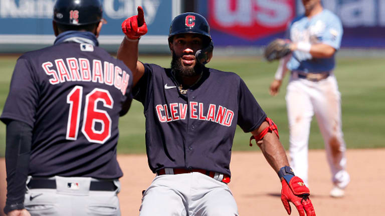 Indians Jump Into First In the AL Central Following Hard Fought 4-0 Shutout Of the Royals