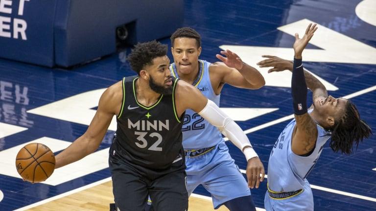 Minnesota Timberwolves at Miami Heat Preview