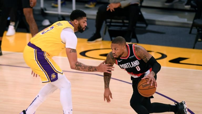 Beat LA! How Blazers Can Defeat Depleted Lakers