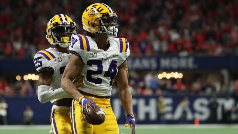 NFL Draft: What Experts Are Saying About the Jaguars in Way-Too-Early 2022 Projections