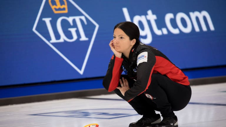 Canada Ousted, USA Advances in World Women's Curling Playoffs