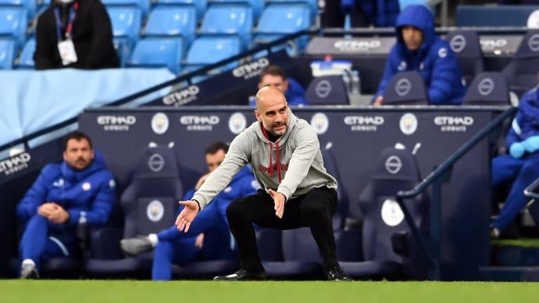 Player Ratings: Manchester City 1-2 Chelsea (Premier League)