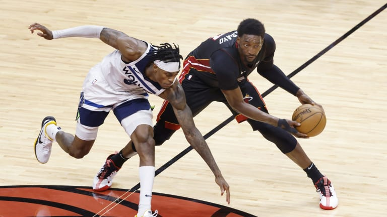 Miami Heat End Five-Game Losing Streak Against Minnesota Timberwolves