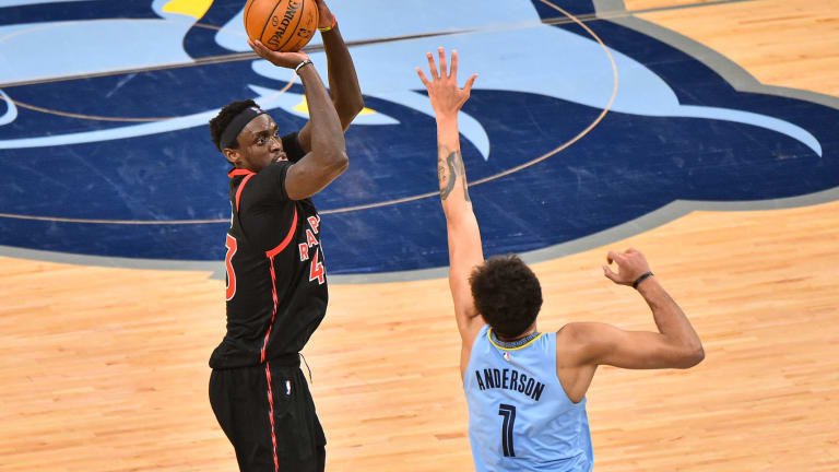 Raptors Need a Loss to Stay Ahead of Bulls & Kings in Lottery Standings