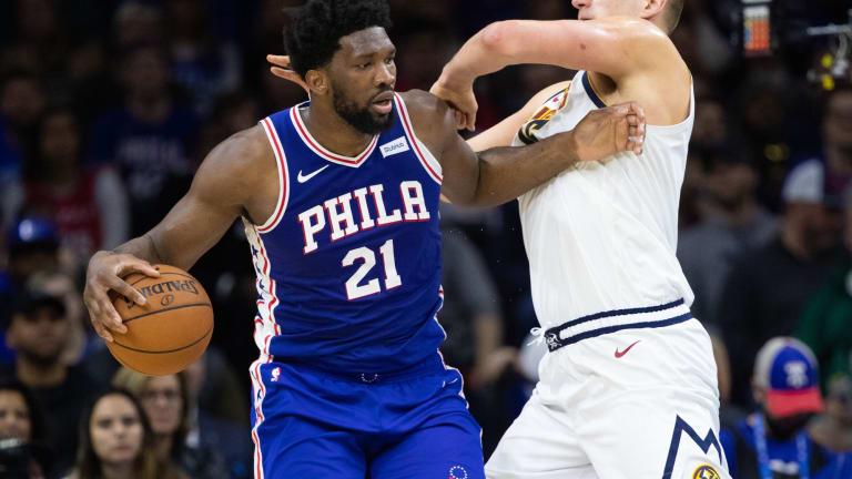 Nets' Steve Nash Picks Nikola Jokic Over Sixers' Joel Embiid for MVP
