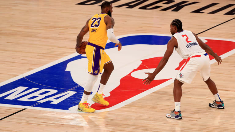 Who Should the LA Clippers Want to Play in the First Round?