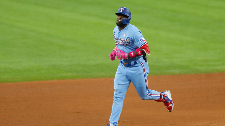 Rangers Daily Dose: Enjoy The Ride