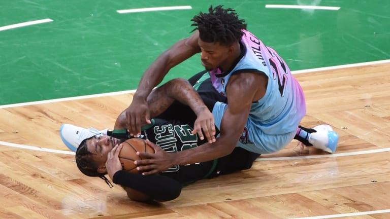 Miami Heat Preparing For Important Rematch With Boston Celtics
