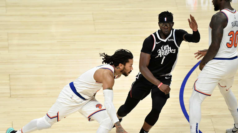 Three Takeaways from the LA Clippers' Loss to the New York Knicks