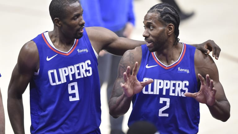 Nick Nurse Reveals Thoughts About Serge Ibaka Leaving Raptors For Clippers