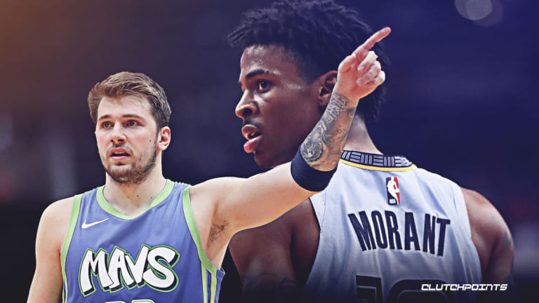 Mavs 'Are In Control' With 'Huge Games' Coming, Says Carlisle - Grizzlies GAMEDAY