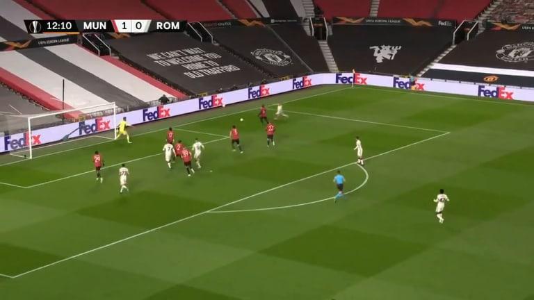 Liverpool Make Bid For Lorenzo Pellegrini