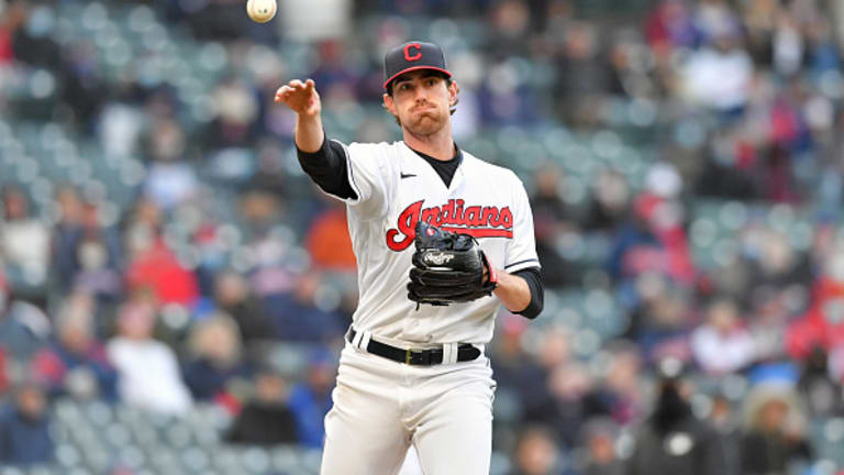 Indians Win Tight Home Affair Against Cubs 3-2 To Move To 19-14