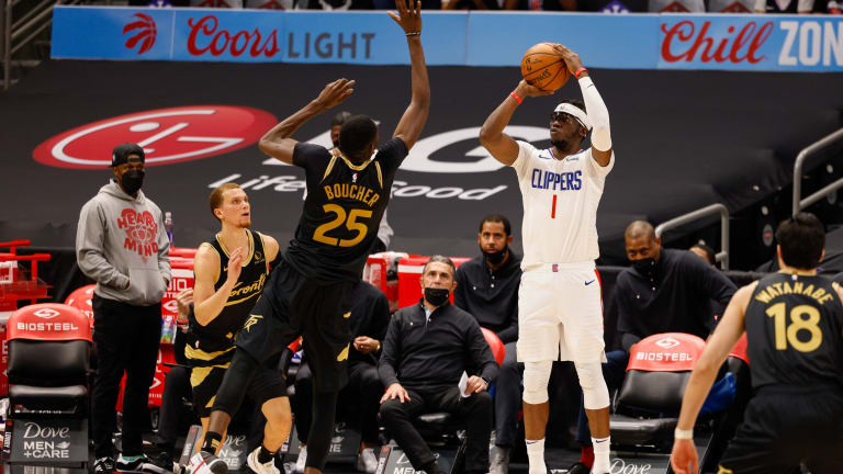 Three Takeaways from the LA Clippers' Win Over the Toronto Raptors