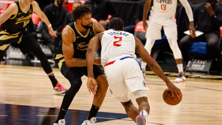 Khem Birch Says He'll Play for Team Canada as Long as He's Healthy
