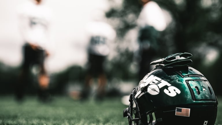 Breaking Down the New York Jets 2021 Schedule