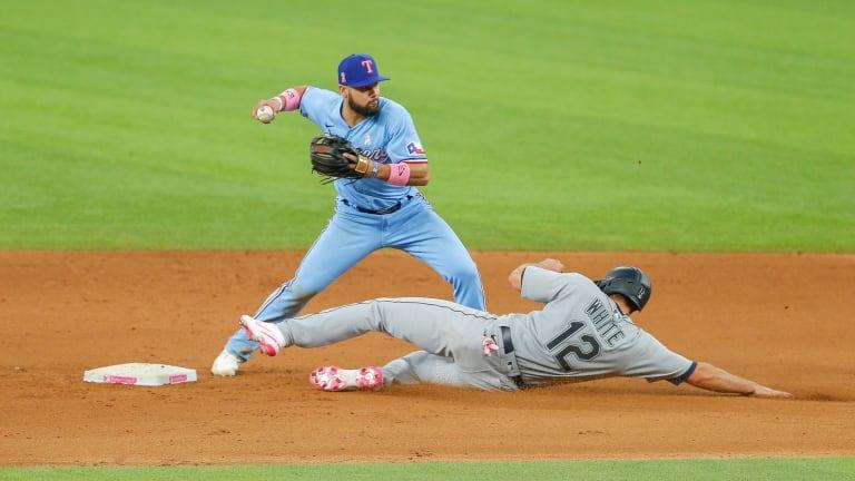 Rangers Daily Dose: Bigger Than Baseball