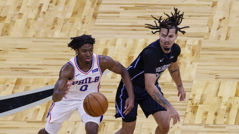 Sixers vs. Magic: How to Watch, Live Stream & Odds for Friday