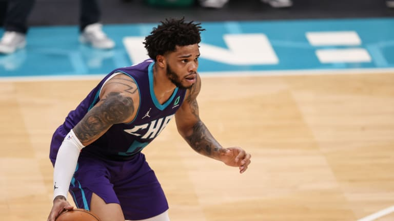 Sources: Miles Bridges expected to return to lineup for Charlotte Hornets on Saturday